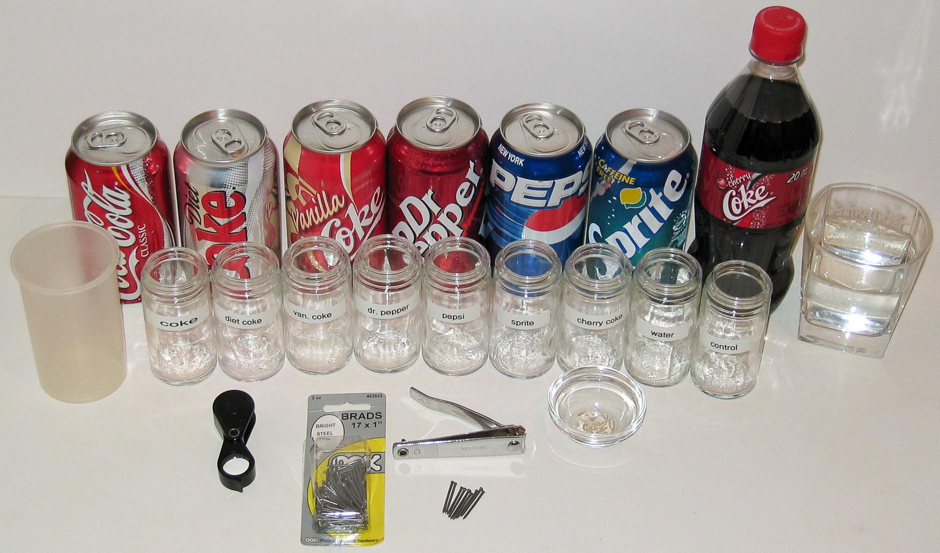100 keys of coke